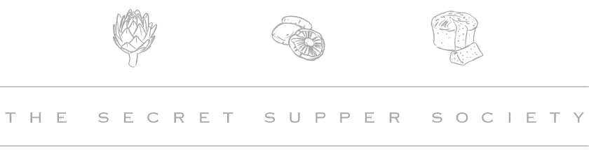 The Secret Supper Society