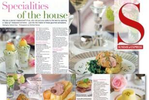 Sunday Express 'S' Magazine