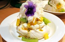 Pavlova Was A Dancer – This Is Strictly Ballroom!