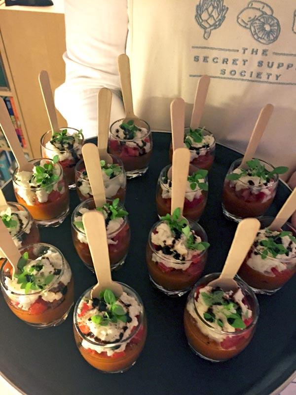 Carprese Salad