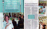 Prima Magazine Feature