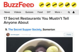 Buzzfeed Feature