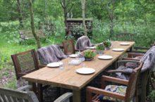 Woodland Dining