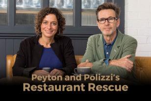 Peyton & Polizzi's Restaurant Rescue