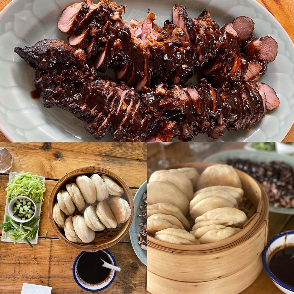 Pork Fillet Char Siu